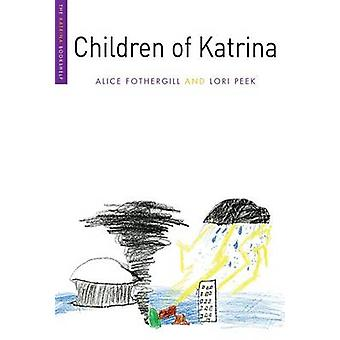 Children of Katrina by Alice Fothergill - 9781477305461 Book
