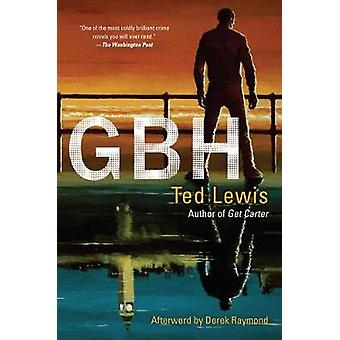 GBH by Ted Lewis - 9781616956462 Book