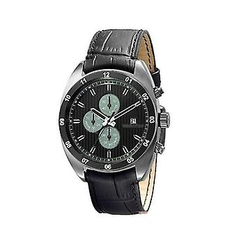 Armani Sport Ar5917 Chronograph Green Dial Men's Watch