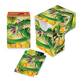 Dragon Ball Super Full-View Deck Box Set 3 versión 3