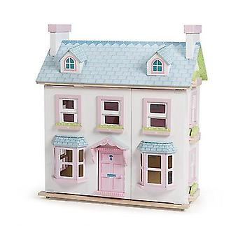 Le Toy van wooden Mayberry Manor bambola casa giocattolo per bambini (H118)