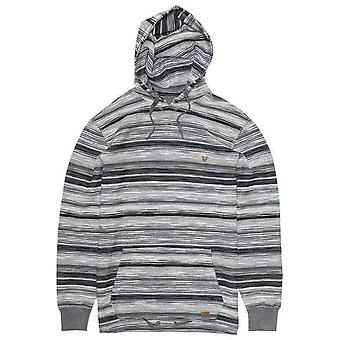 Vissla south bay youth reversable hoodie