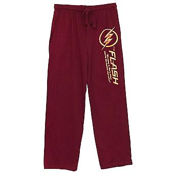 The Flash Barry Allen Unisex Sleep Pants