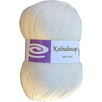 Kaleidoscope Yarn Creamy White 147 52