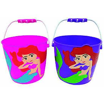 Cladellas  Cube Little Mermaid Rosa / Lila Assortment