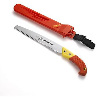 Outils Wolf Handsaw with cover (Jardin , Jardinerie , Outils , Scies)