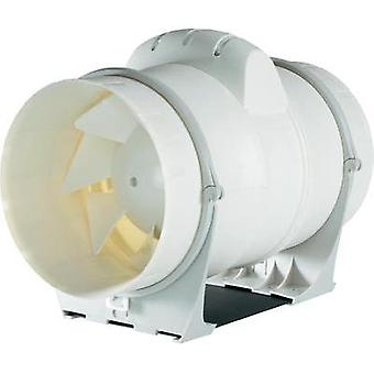 Duct extractor fan 230 V 910 m³/h 20 cm Wallair 20