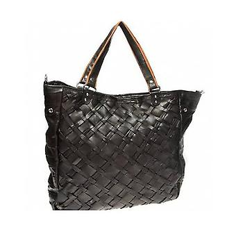 Antonello Serio - Handbag - black