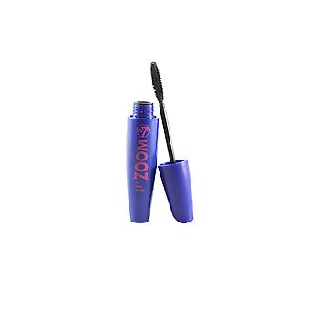 W7 Zoom 7X More Volume Mascara - Black