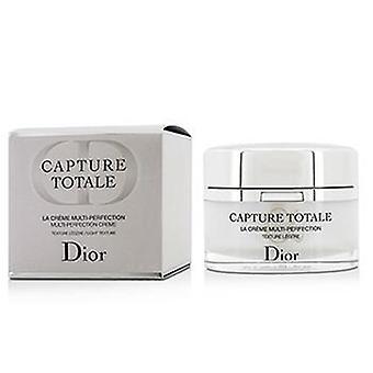 Christian Dior Capture Totale Multi-Perfection Creme - Light Texture - 60ml/2oz