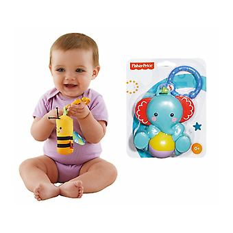 Fisher-Price rattle Elenfante (Toys , Preschool , Babies , Early Childhood Toys)