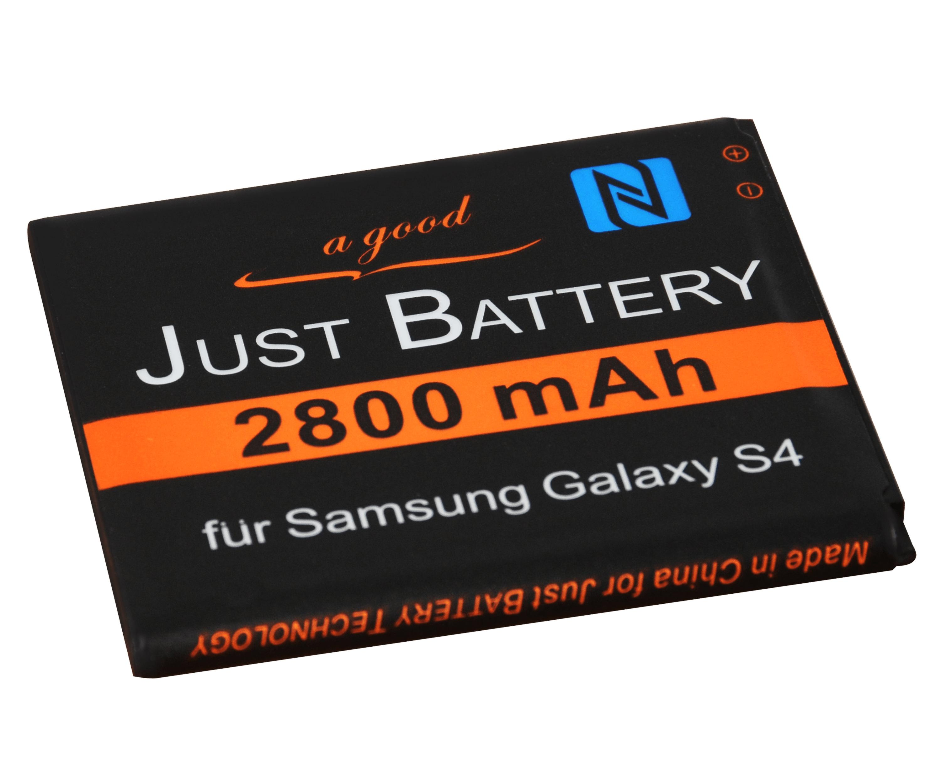 Battery for Samsung Galaxy S4 value Edition GT-i9515