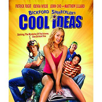 Bickford Shmeckler's Cool Ideas [Blu-ray] USA import