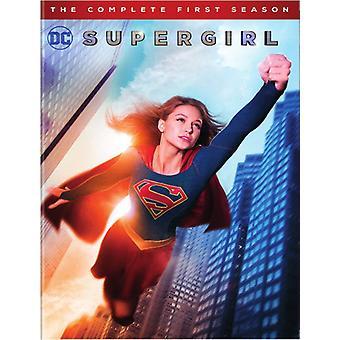 Supergirl: Die komplette erste Staffel [DVD] USA import