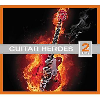 Various Artist - Guitar Heroes [CD] USA import
