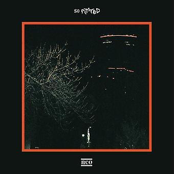 Så Pitted - Neo [Vinyl] USA import