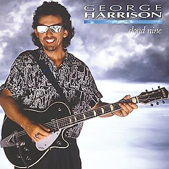 George Harrison - Cloud Nine (LP) [Vinyl] USA import
