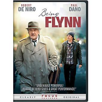 Being Flynn [DVD] USA import