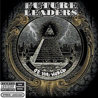 Future Leaders of the World - Lvl IV [CD] USA import