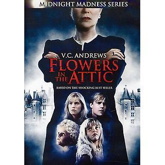 Blumen in den Dachboden [DVD] USA importieren