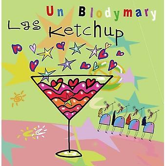 Las Ketchup - Un Blodymary [CD] USA importar