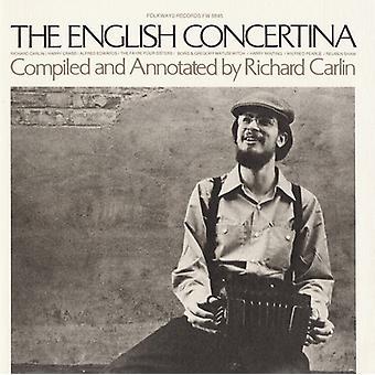 Concertina anglais - importation USA Concertina anglais [CD]