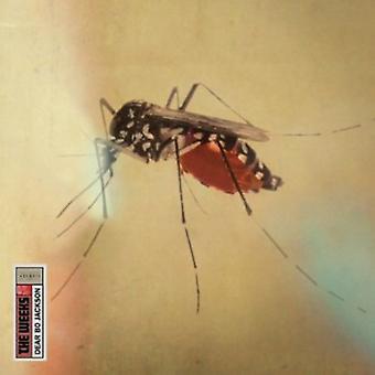 Semaines - cher Bo Jackson [CD] USA import