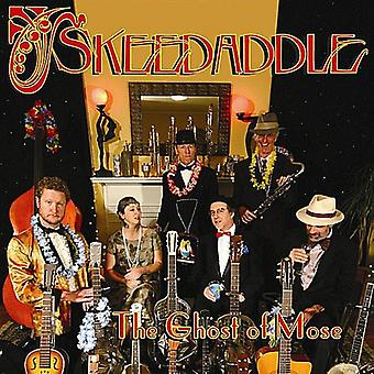 Skeedaddle - Ghost of Mose [CD] USA import