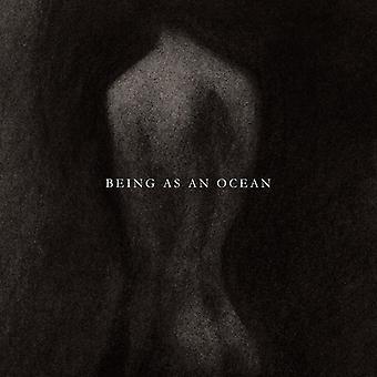 Er som et hav - som et Ocean [CD] USA importerer
