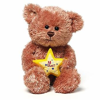 Gund All Star Bear Plush