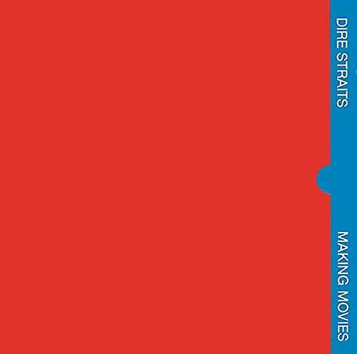 Dire Straits - Making Movies  Limited [SACD] USA import