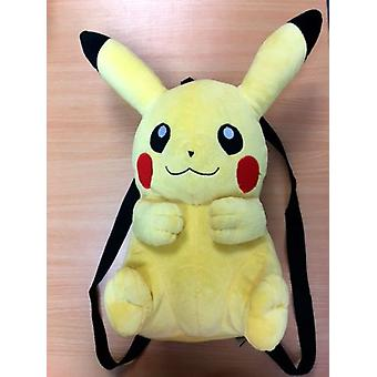 Import Pokemon Plush Backpack (Toys , School Zone , Backpacks)
