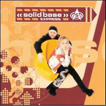 Solide Basis - Express [CD] USA importieren