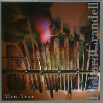 R. Crandell - Mbira Magic [CD] USA import