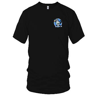 US Navy VB-20 Aviation Bombing Squadron Twenty Embroidered Patch - Ladies T Shirt