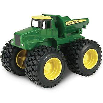 Tomy John Deere Monster Treads Stupid.