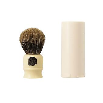 Vulfix Pure Badger Travel Brush 2190