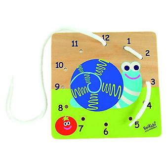 Boikido Linked Numbers (Toys , Educative And Creative , Motricity)