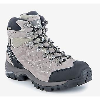 Scarpa Kailash GTX Womens Shoes Taupe/Light Gray