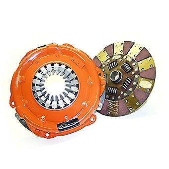 Centerforce DF161739 Dual Friction Clutch Pressure Plate and Disc