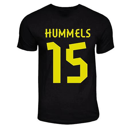 Mats Hummels Dortmund Away Hero T-shirt (black)