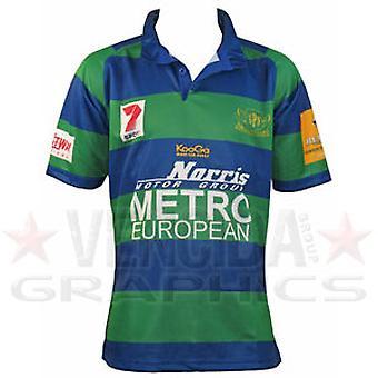 KOOGA GPS premier hjem rugby shirt