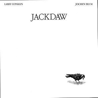Conklin, Larry / Blum, Jochen - allike [Vinyl] USA import