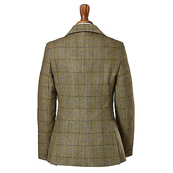Caldene Womens/Ladies Southwold Tweed Competition Jacket