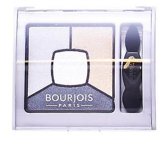Bourjois Eyeshadow Smoky Stories Faux Blancs 3.2gr Womens Make Up New