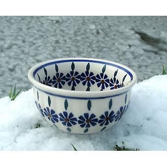 Waves edge Bowl, 2nd choice, Ø 11 cm, height 6 cm, tradition 121 - BSN 2890