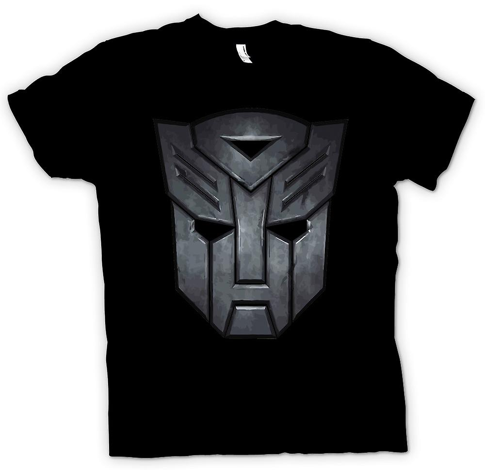 Hommes T-shirt - Transformers Autobot