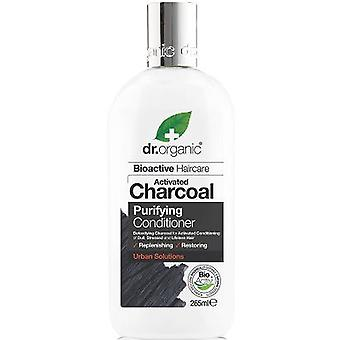 Dr. Organic Charcoal Conditioner (Hair care , Hair conditioners)