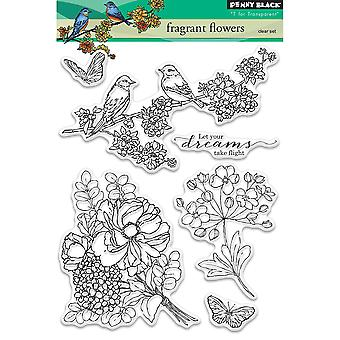 Penny Black Clear Stamps 5