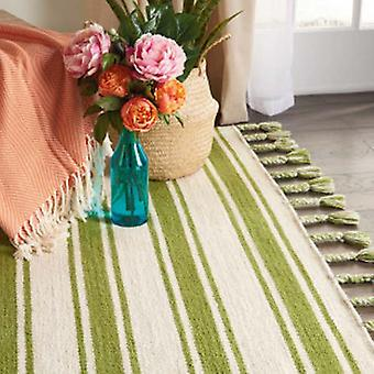 Rugs -Rio Vista DST01 - Ivory Green